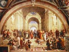 A Academia Antiga