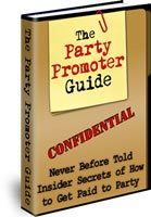 The Party Promoter Guide