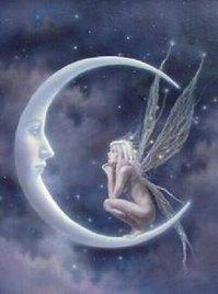 Por vezes, a Lua parece o sitio perfeito...