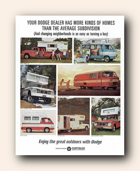 Dodge Ad