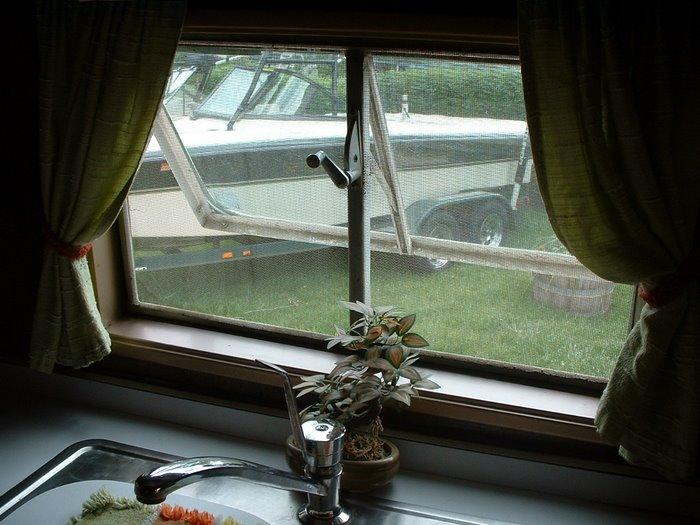 Gregs Boat
