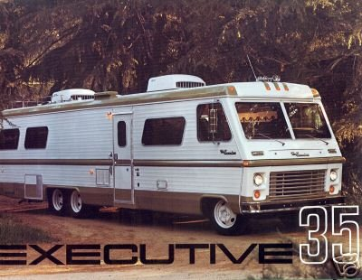1970s Executive 35fter