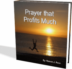 Prayer That Profits Much