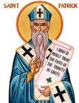 St. Patrick The Apostle to Ireland