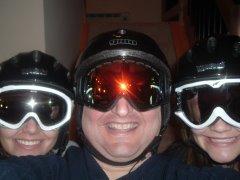 Ski Patroller StL
