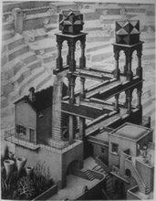 M. C. Escher