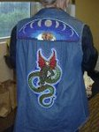 Dragon Moon Vest