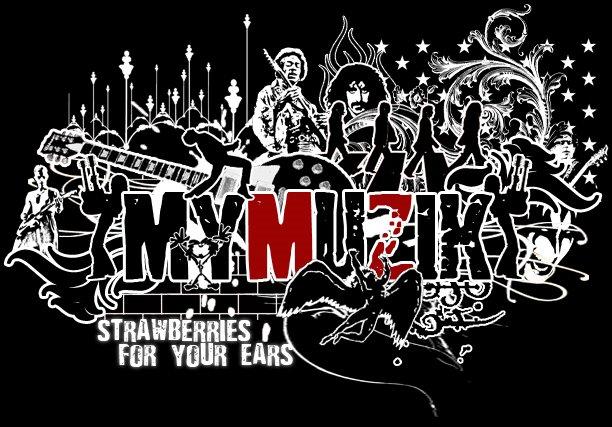 MY MUZIK - Recensioni, Opinioni, e Stroncature musicali ad opera di MAX ZEGA
