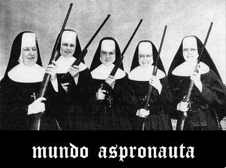 Mundo Aspronauta