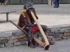 Nie w kij dmucha!... a w didgeridoo...