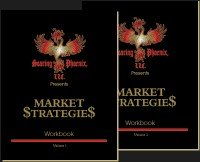 Market Trading Strategy Workbooks