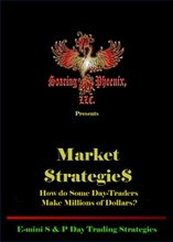 E-MINI S&P DAY-TRADING STRATEGIES E-Book
