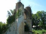 Castillo de Landirás