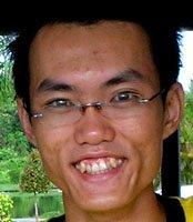 Coordinator - Issac Chong Kok Hing