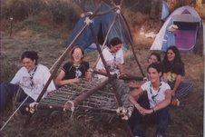As líricas vencedoras do ACAREG 2001 - Guarda