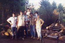 Os heróis de 1994 - Acareg 2004 PAUL