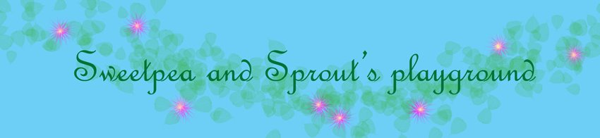 sweetpea & sprout