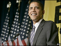 Democrat Obama