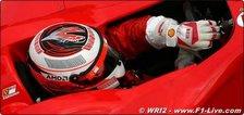 Kimi Räikkönen's rules