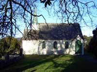 St Barnabas Church