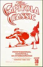 Capitola Classic 1980