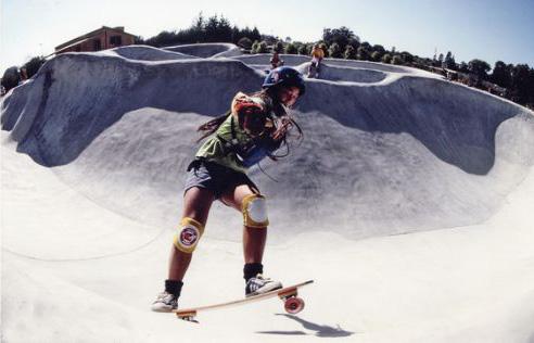 Soquel Skatepark