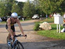 2006 Hammerfest Triathlon