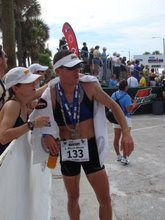 2006 Clearwater 70.3 World Championship