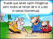 PITAGORAS...