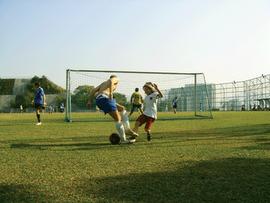 Sebastians Soccerteam