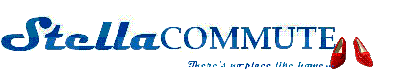StellaCommute