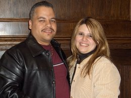 Directores Hispanos  de YTB: Orgullo Hispano! Samuel Gomez & Elisa Pineiro
