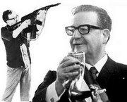 Salvador Allende y la Vía Chilena al Socialismo