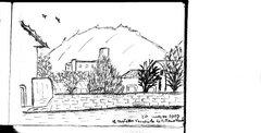 castello vescovile (vittorio veneto - treviso)