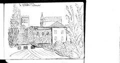 castello lucheschi (colle umberto - treviso)