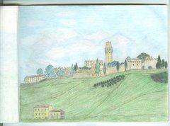 castello di collalto (susegana - treviso)
