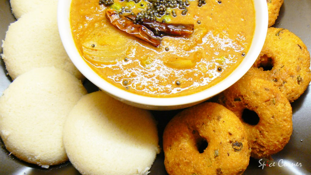 Monsoon Spice Unveil The Magic Of Spices Idli Vada