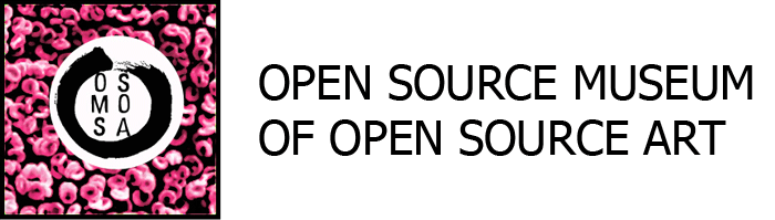 Open Source Museum of Open Source Art