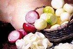 The Secret Onion Cooking School II