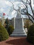 Victoria Park Cenotaph