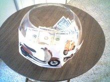 The Actual Jar