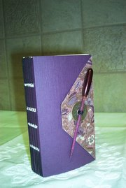 BOOK ARTS