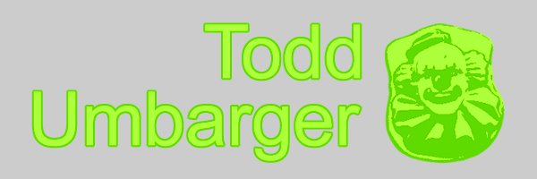 Todd Umbarger