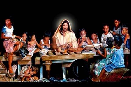 LA DURA EXIGENCIA DE CRISTO (extractos de los Evangelios Gnósticos)