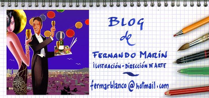 -Fernando Marin