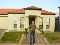 Fengshui Audit in Adelaide 2005