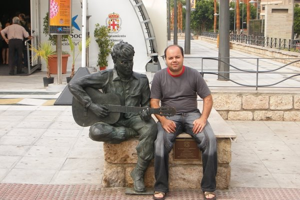 John Lennon & Marcio