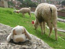 Los monstros del Perú