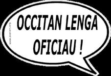 Occitans e Occitanas : parla ta lenga !