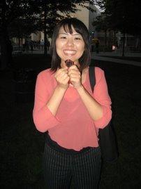 CREW: Kozue Sasaki - Sound Girl
